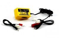 MBCBABY Baby Boy Motobatt 6/12v 500mA Motorcycle Battery Charger Buy Online from The Battery Shop